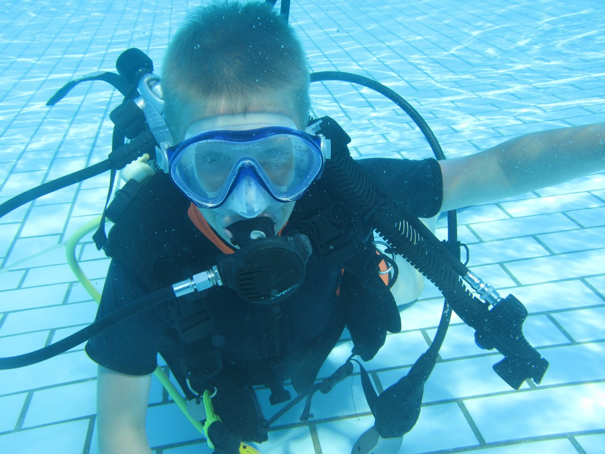 ABC Dive Cyprus Bubblemaker Paphos00002 - Diving & Cyprus Underwater World | ABC DIVE
