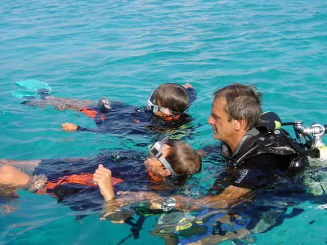 ABC Dive Cyprus Faces 00011 - Diving & Cyprus Underwater World | ABC DIVE