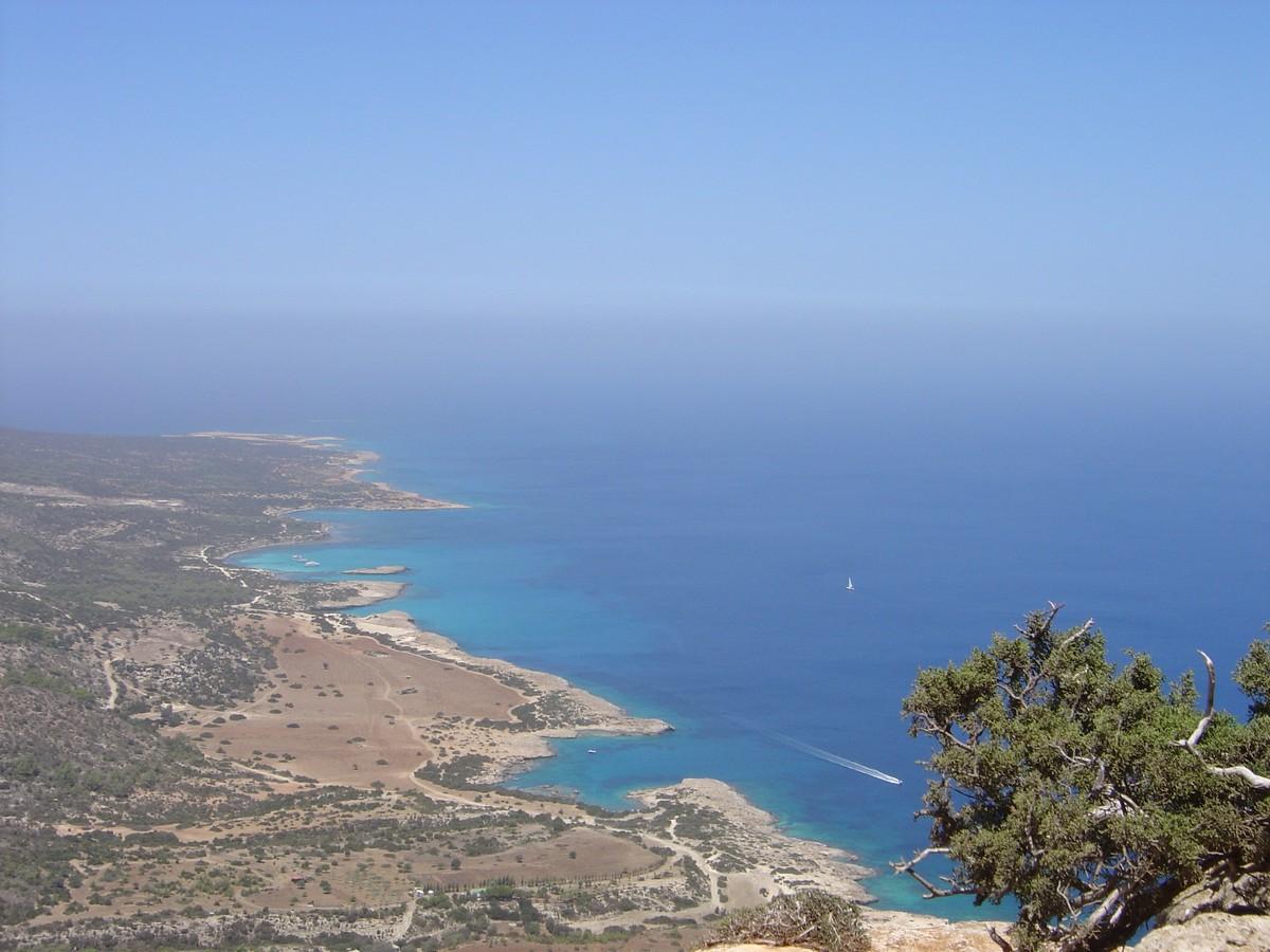 ABC Dive Cyprus Land nature 00016 - Diving & Cyprus Underwater World | ABC DIVE