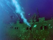 cyprus dive sites